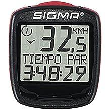 SIGMA - 32522 : Cuentakilometras ciclocomputador BASELINE BC 1200