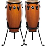 """Meinl Percussion HC555MA - Conga de madera (10 """" y 11 """")"""
