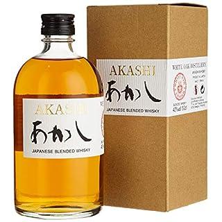 Akashi White Oak Whiskey (1 x 0.5 l)
