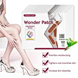 Aolvo Slimming Patch Weight Loss Slimming Patches for Legs and Arms, Wonder Slimming Patches Fat Burning Patch Contouring Slimming Patch for Elephant Legs - 3PCS