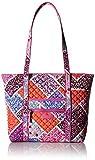 Best Iconic Handbags - Vera Bradley Iconic Small Vera Tote-Signature Review