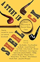 A Study in Sherlock by Laurie R King (2011-10-25)