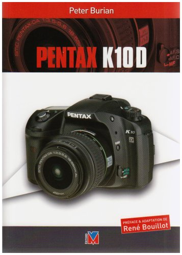 Pentax K10D par Peter Burian