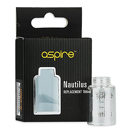 Nautilus Glastank - Original Aspire