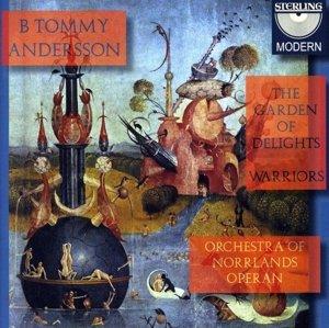 andersson-the-garden-of-delights-warriors