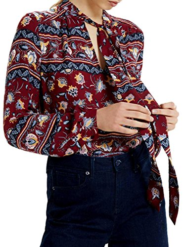 Pepe jeans PL301791 Camicia Donna nd S