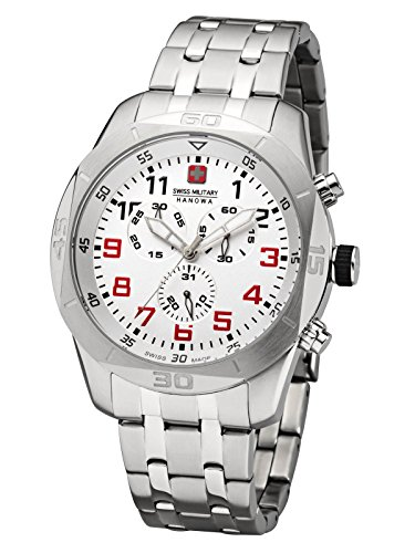 Swiss Military Hanowa New Legend Herrenuhr Chrono 06-5265.04.001.04