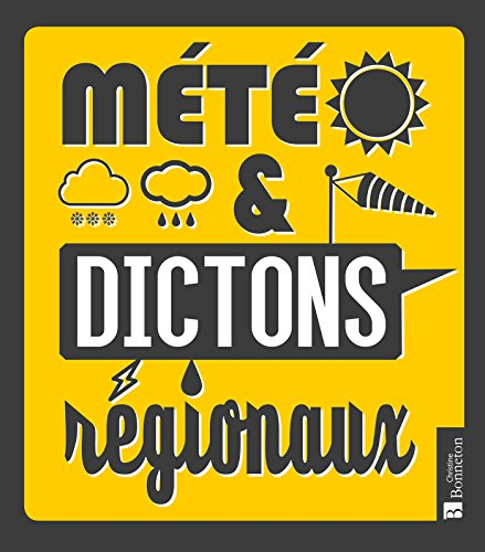Mto & dictons rgionaux