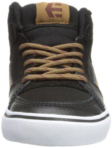 Etnies KIDS RVM-Ausgabe Vulc,-Schuhe Sport Jungen Noir (Black/Brown)