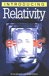 Introducing Relativity (Introducing series) by Bruce Bassett (2002-10-07)