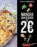 Manger sain a moins de 2 euros