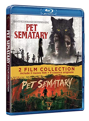 Zoom IMG-2 pet sematary collection box 2