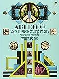Art Deco: Spot Illustrations and Motifs