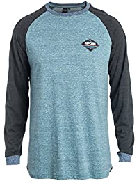 Rip Curl Mama Ls Tee T-Shirt homme