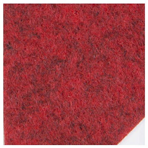 Berry - Moqueta Ferial Rojo Melier 715