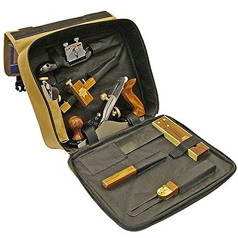 Faithfull CARPBAG Carpenters Tool Set (7