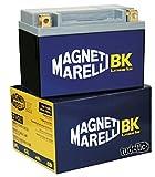Magneti Marelli Batteria al Litio MM-ION-3 12V = YTZ10S-BS
