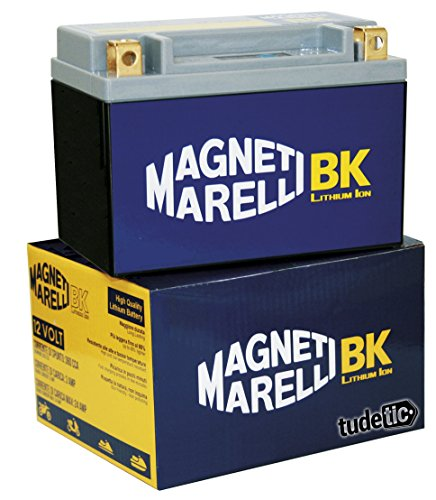 Magneti Marelli Batteria al Litio MM-ION-2 12V = YTZ7S-BS / YTX7L-BS