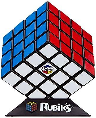 Jumbo - 718 - Jeux de Société Allemand - Rubik's Revenge