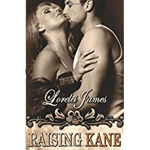 Raising Kane (Rough Riders)