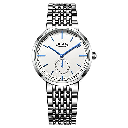 Rotary GB05060-02 Montre Homme
