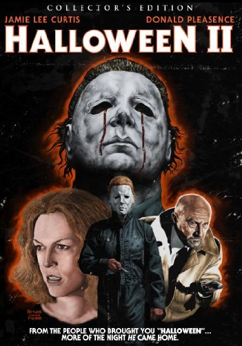 Halloween II: Collector's Edition [DVD] [1981] [Region 1] [US Import] [NTSC] (1981 Halloween Film)