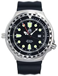 XXL 52mm - 1000m -24h automatic movement Diver watch T0266