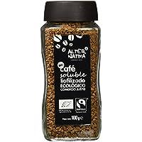 AlterNativa3 - Café soluble Bio Alternativa, 100g