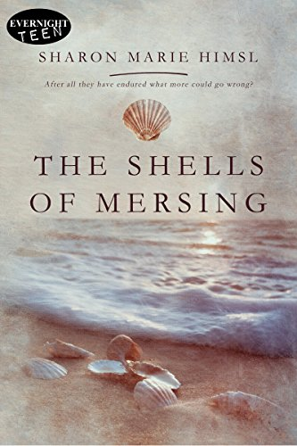 the-shells-of-mersing-english-edition