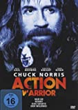 Chuck Norris - Action Warrior [Alemania] [DVD]