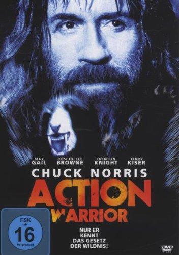 Bild von Chuck Norris - Action Warrior