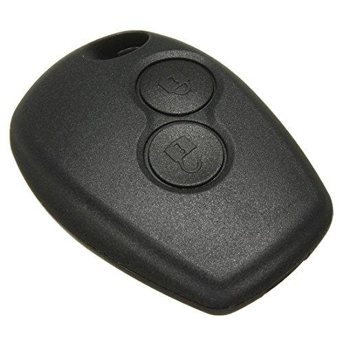 TOOGOO R) Cover guscio chiave telecomando