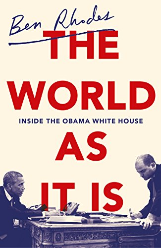 The World As It Is: Inside the Obama White House (English Edition) - Best Kindle Fire