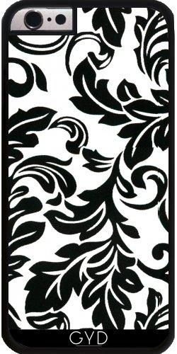 Coque pour Iphone SE - Motif Noir Et Blanc by wamdesign Plastique Rigide