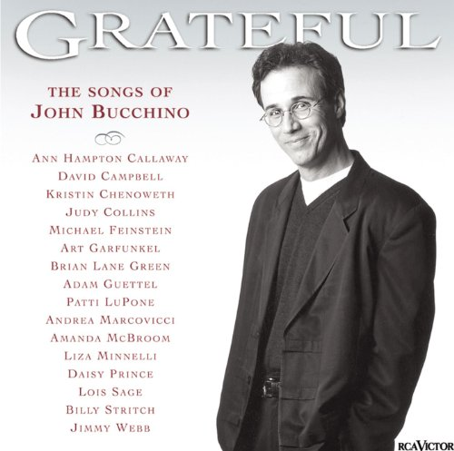 Grateful - The Songs of John B...