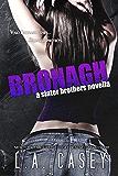 BRONAGH (Slater Brothers) (English Edition)
