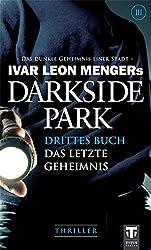 Darkside Park: Drittes Buch - Das letzte Geheimnis