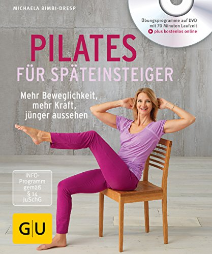nsteiger (mit DVD) (GU Multimedia Körper, Geist & Seele) ()