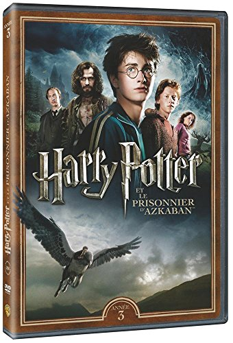 Harry Potter : Harry Potter et le prisonnier d'Azkaban