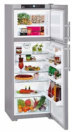 Liebherr CTPESF 3016-21 Réfrigérateur 215 L A++ Argent