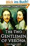 The Two Gentlemen of Verona (Classic...