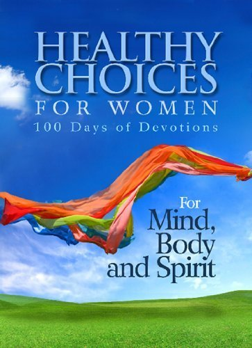 healthy-choices-for-women-by-freeman-smith-2012-01-02