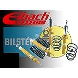 Eibach suspensión BILSTEIN Suspensión deportiva B12Pro Kit de Seat Leon (1m1) 1.8T Cupra R 154de 165kW tieferlegung VA/HA (mm): 30/20–25grado de carga del eje VA/HA (kg): 982/985Diseño Año: 02/02–06/06