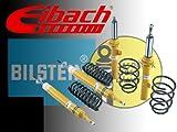 Eibach E90-25-019-01-22 B12 Pro-Kit Sportfahrwerk Fahrwerk
