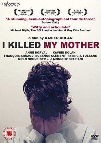 I Killed My Mother [DVD] [UK Import]