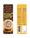 #8: iD Filter Coffee Decoction Travel Sachet, 20ml