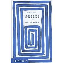 Greece : The Cookbook