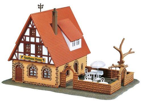 """FALLER 130314 - Gasthaus """"Zur Krone"""""""
