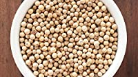 Being Marwari Premium Whole White Pepper (Sabut Safed Mirch), 200g
