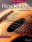Schott Music ED22820 9783795712471-25 canzoni amate per chitarra acustica, con spartiti